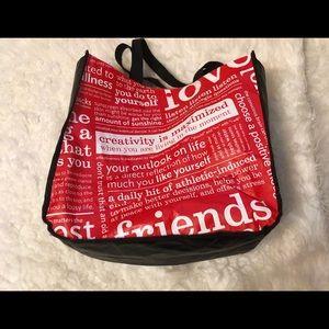 Handbags - LULULEMON Manifesto Bag LARGE Reusable Tote